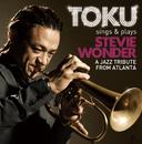 TOKU sings&plays STEVIE WONDER/TOKU