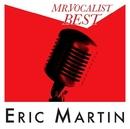MR. VOCALIST BEST/Eric Martin