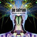 ENGINES of CREATION/Joe Satriani