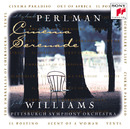 Cinema Serenade/John Williams (conductor)