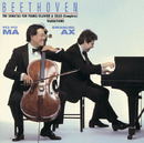 Beethoven: Complete Cello Sonatas/Yo-Yo Ma