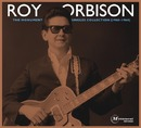 The Monument Singles Collection 2CD+1DVD Japan Edition/ROY ORBISON