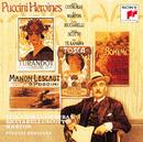 Puccini Heroines/Kiri Te Kanawa