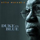 DUKE IN BLUE/Ellis Marsalis