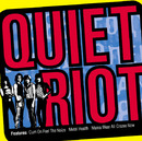 SUPER HITS/Quiet Riot