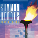 Summon The Heroes/John Williams (conductor)