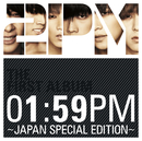 01:59PM~JAPAN SPECIAL EDITION~/2PM