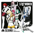 5_WOMEN/SEAMO