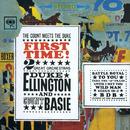 FIRST TIME!/Duke Ellington