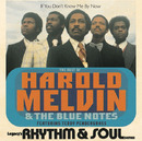 THE BEST OF HAROLD MELVIN & THE BLUE NOTES : IF YOU DON'T KNOW ME BY NOW/Harold Melvin & The Blue Notes