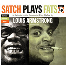 Satch Plays Fats/Louis Armstrong