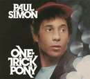 One Trick Pony/Paul Simon