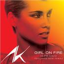 Girl On Fire (Inferno Version feat. Nicki Minaj)/Alicia Keys