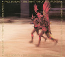 The Rhythm Of The Saints/Paul Simon