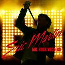MR. ROCK VOCALIST/Eric Martin