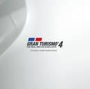 グランツーリスモ4 オリジナル・ゲームサウンドトラック/GRAN TURISMO