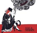 ストレンジフォーク/Kula Shaker