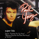 SUPER HITS/Paul Young