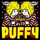 PUFFY AMIYUMI × PUFFY/PUFFY