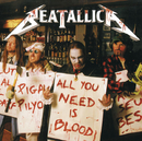 All You Need Is Blood/BEATALLICA