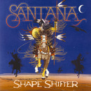 SHAPE SHIFTER/Santana