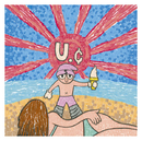 裸の太陽/UNICORN