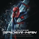 The Amazing Spider-Man Music From The Motion Picture/オリジナル・サウンドトラック