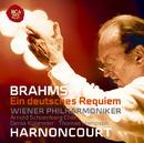 Brahms: Ein deutsches Requiem/Nikolaus Harnoncourt
