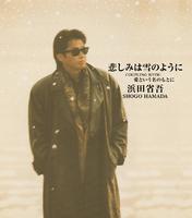 悲しみは雪のように / 浜田省吾