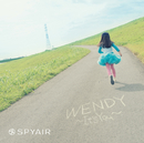 WENDY ~It's You~/SPYAIR
