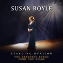 Standing Ovation: The Greatest Songs From The Stage/Susan Boyle
