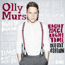 Right Place Right Time (Deluxe Version)/Olly Murs