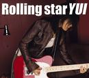 Rolling star/YUI