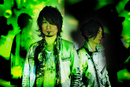 NINE/BOOM BOOM SATELLITES