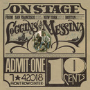 On Stage/Loggins & Messina
