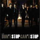 DON'T STOP CAN'T STOP/2PM