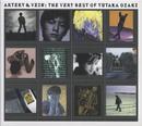「ARTERY&VEIN」THE VERY BEST OF YUTAKA OZAKI/尾崎 豊