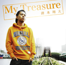 My Treasure/清水 翔太