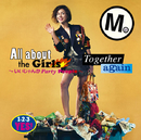 All about the Girls ~いいじゃんか Party people~/Together again/Michi