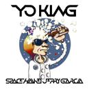 スペース ~拝啓、ジェリー・ガルシア~/YO-KING