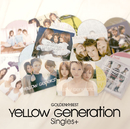 GOLDEN☆BEST YeLLOW Generation/YeLLOW Generation