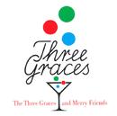 スリーグレイセス素晴らしき仲間たち/THE THREE GRACES