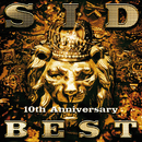 SID 10th Anniversary BEST/シド