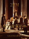 LEGEND OF 2PM/2PM