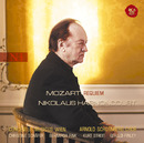 Mozart: Requiem/Nikolaus Harnoncourt
