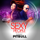 Sexy People (The Fiat Song) feat. Pitbull/Arianna