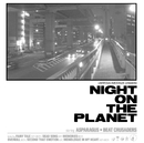 NIGHT ON THE PLANET/ASPARAGUS × BEAT CRUSADERS