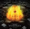 MAGI SOUNDTRACK ~Up to the volume on Balbad~/マギ