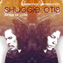 Inspiration Information / Wings Of Love/Shuggie Otis