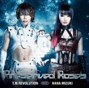 Preserved Roses -アニメバージョン-(1分32秒)/T.M.Revolution×水樹奈々